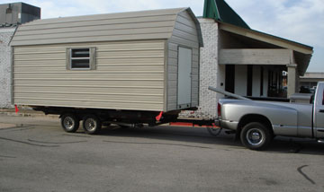 Moving Trailers For Storage Buildings Download Rent Portable Buildings .